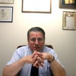Dr. Félix Diego Zaragoza